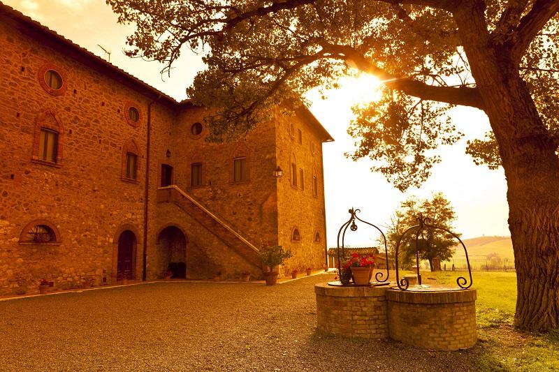 Casale dello Sparviero Chianti (4)