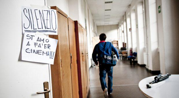 Civica Scuola di Cinema Milano