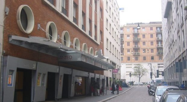 cinema anteo milano