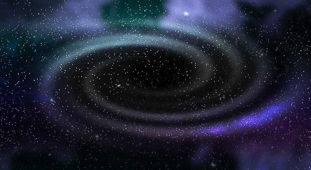 buco nero conferenza Planetario onde gravitazionali