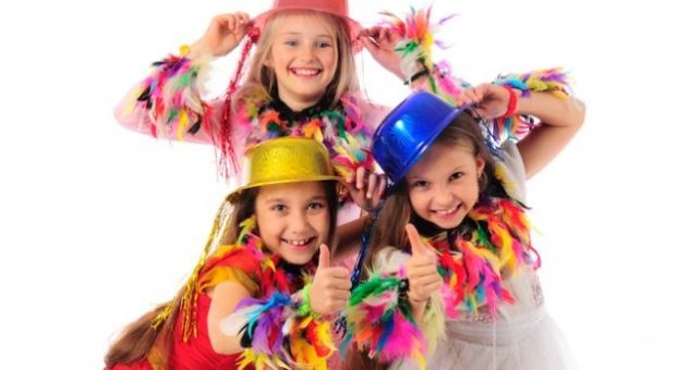 carnival-baby-party