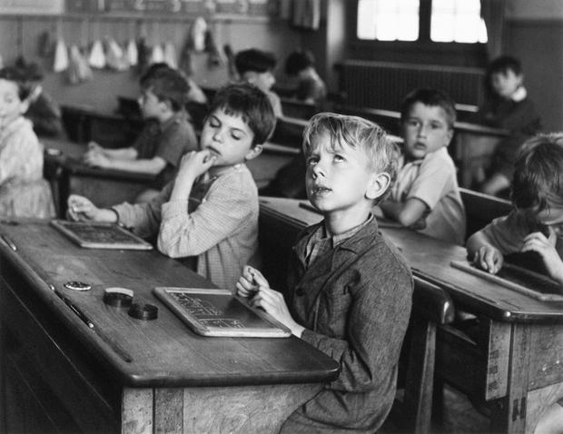 Doisneau_L'informazione scolastica