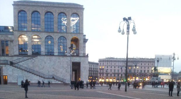 Milano musei aperti Pasqua