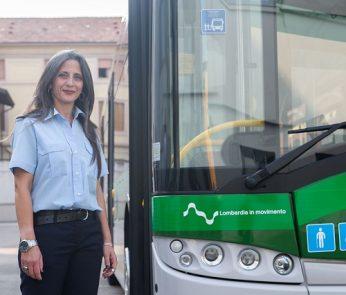 Conducente di bus (2015)
