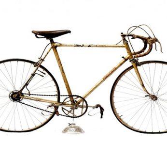 Biciclette ritrovate Rossignoli