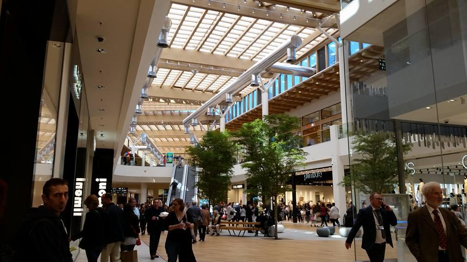 Centro commerciale Arese foto Federica Podio (2)