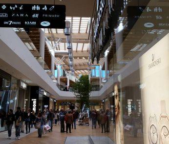Centro commerciale Arese foto Federica Podio (3)
