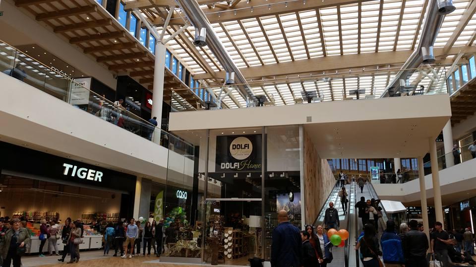 Centro commerciale Arese foto Federica Podio (4)