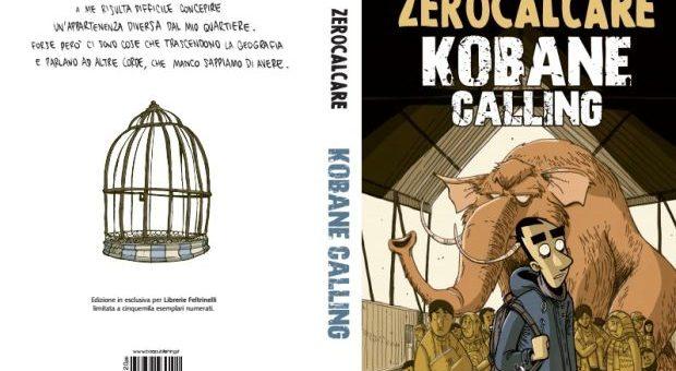 zerocalcare kobane
