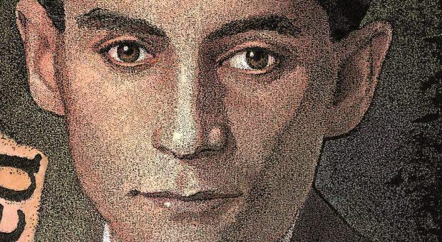 Franz Kafka libri