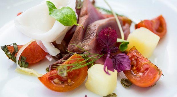 Foto Girotonno Tuna Cuisine Competition
