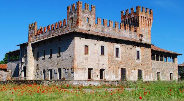 Castello-Malpaga