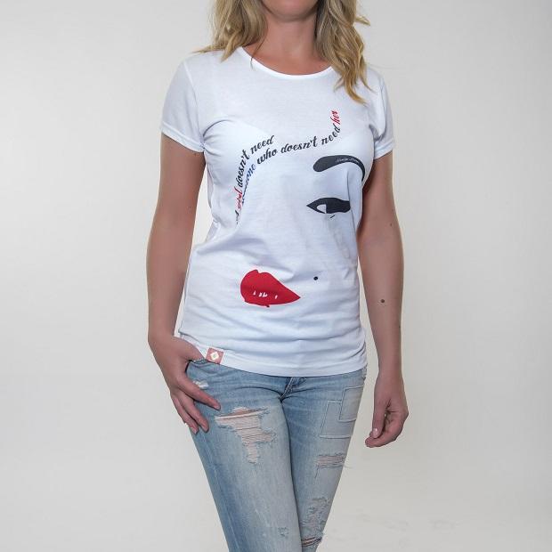 plm tshirts donna ok