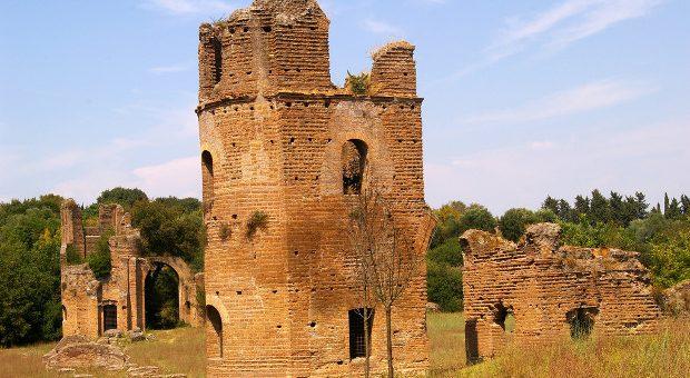 mostra Appia ritrovata Roma
