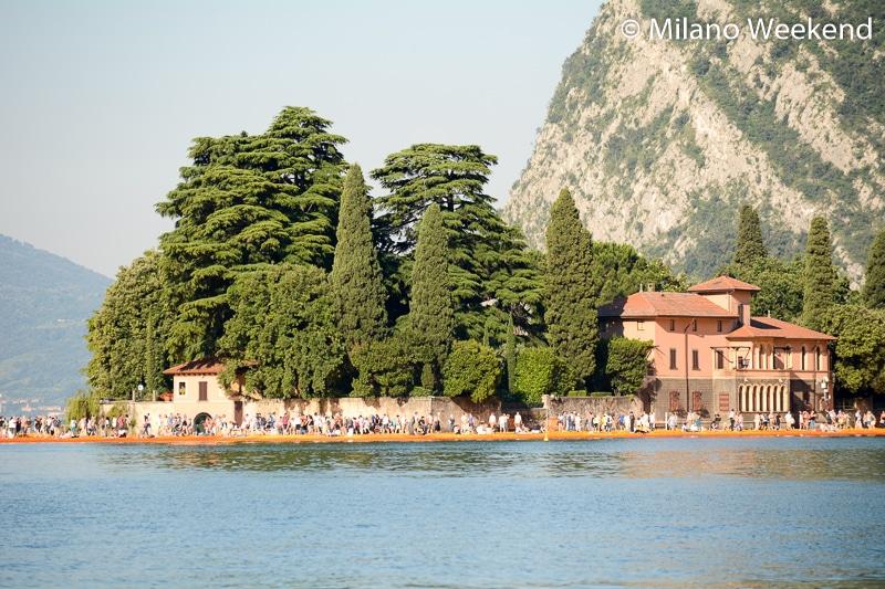 Floating Piers alba Milano Weekend-15