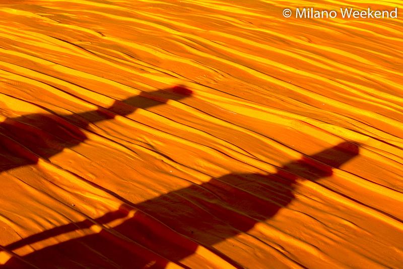 Floating Piers alba Milano Weekend-7