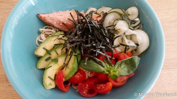 Ristoranti giapponesi a Milano Zaza Ramen menu estivo (8)