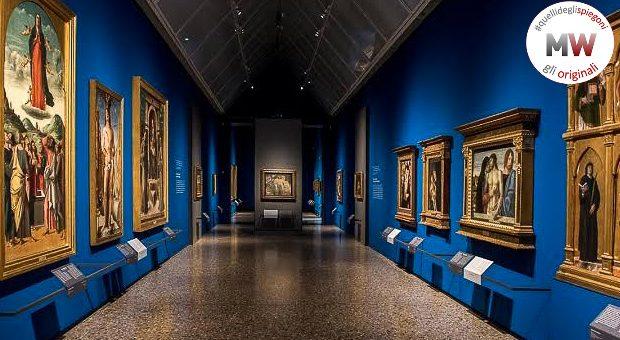 mostre milano giugno 2016 dialogo Cristo morto Mantegna-2
