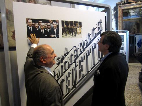 san benedetto mostra museo scienza Zoppas Galli