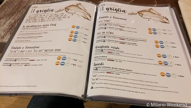 Karnè Milano recensione (4)