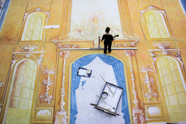 Accademia Teatro alla Scala_Corso di scenografie