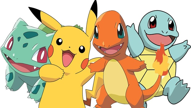 Pokemon mostra Milano