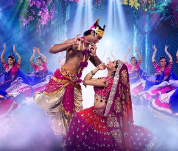 Beyond Bollywood musical