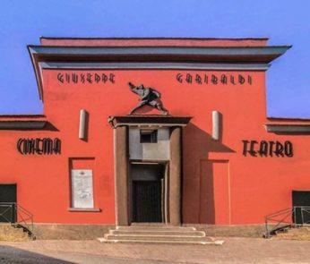 Cinema Teatro Giuseppe Garibaldi Amatrice