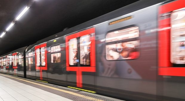 Metropolitana Milano nuovi orari la mattina