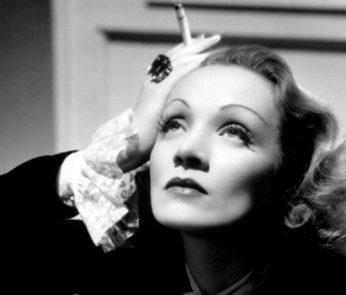 Marlene Dietrich film