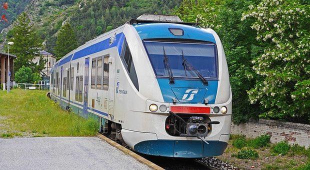 sciopero treni settembre 2016