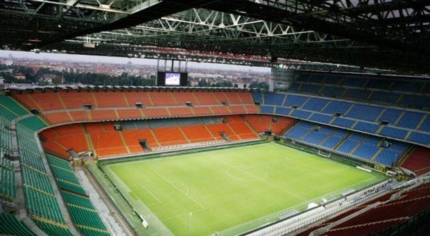 san siro stadio Milano