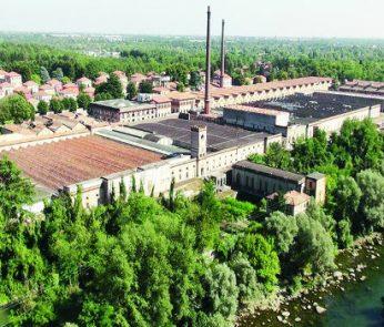 archeologia industriale Lombardia