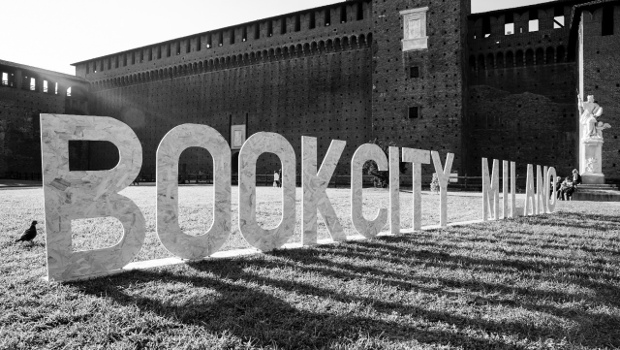 Bookcity 2016 programma