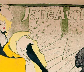 Toulouse-Lautrec mostra Torino