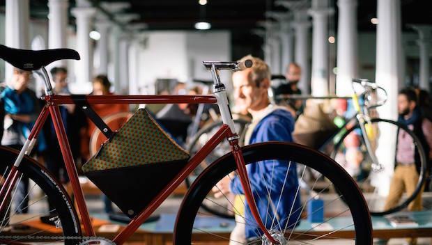 Raggio-bicicletta