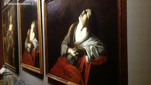 Caravaggio Brera