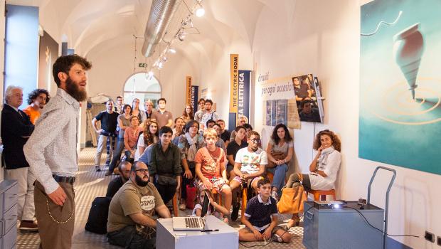 Museo della Scienza e della Tecnologia di Milano