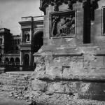 Duomo di Milano agosto 1943