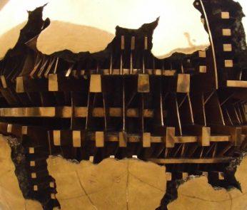 mostra Arnaldo Pomodoro Milano