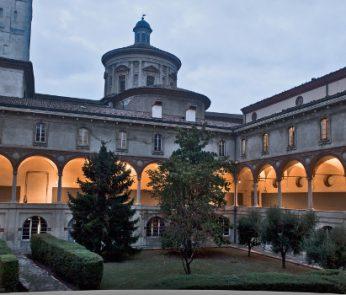 Museo Scienza e Tecnologia Lorenza Daverio