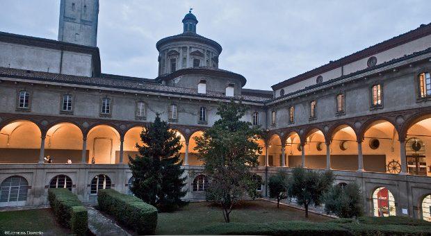 Museo Della Scienza E Della Tecnica Milano.I Mondi Di Primo Levi In Mostra A Milano