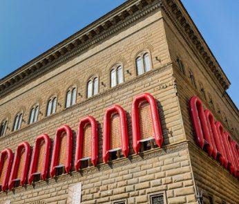 mostra Ai Weiwei Firenze
