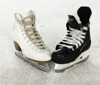 dove pattinare sul ghiaccio a Milano