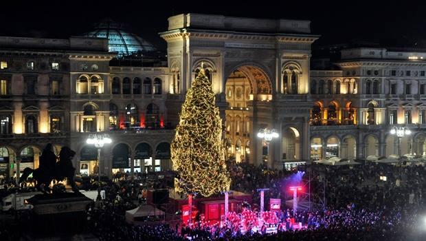 Natale a Milano