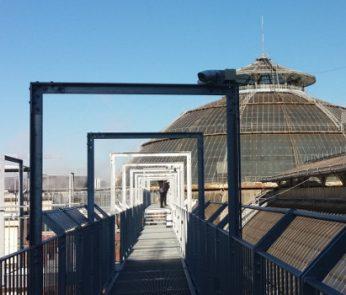 Highline Galleria foto Mariangela Traficante