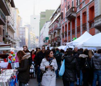 mercatini di Natale Milano