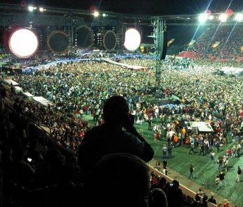 Concerti Milano San Siro 2017