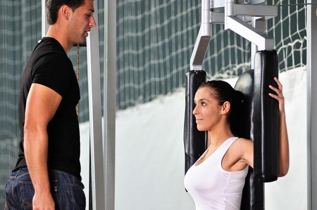 Corsi per personal trainer AIPT 2