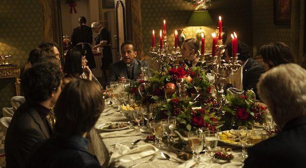 Cena Di Natale Foto.La Cena Di Natale Recensione Una Commedia Per Tutti